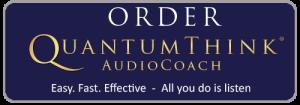 QuantumThink AudioCoach Order